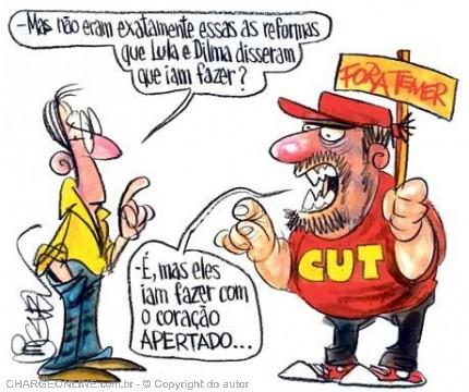 O movimento sindical na crise do capitalismo brasileiro