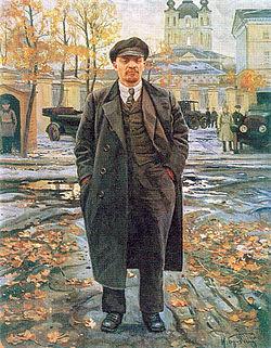 Lenin!
