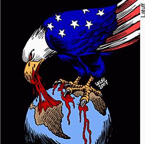 O agravamento das contradições interimperialistas e a recente agressão imperialista à Síria