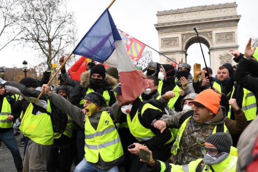 De Hunan à Paris: relendo um clássico de Mao