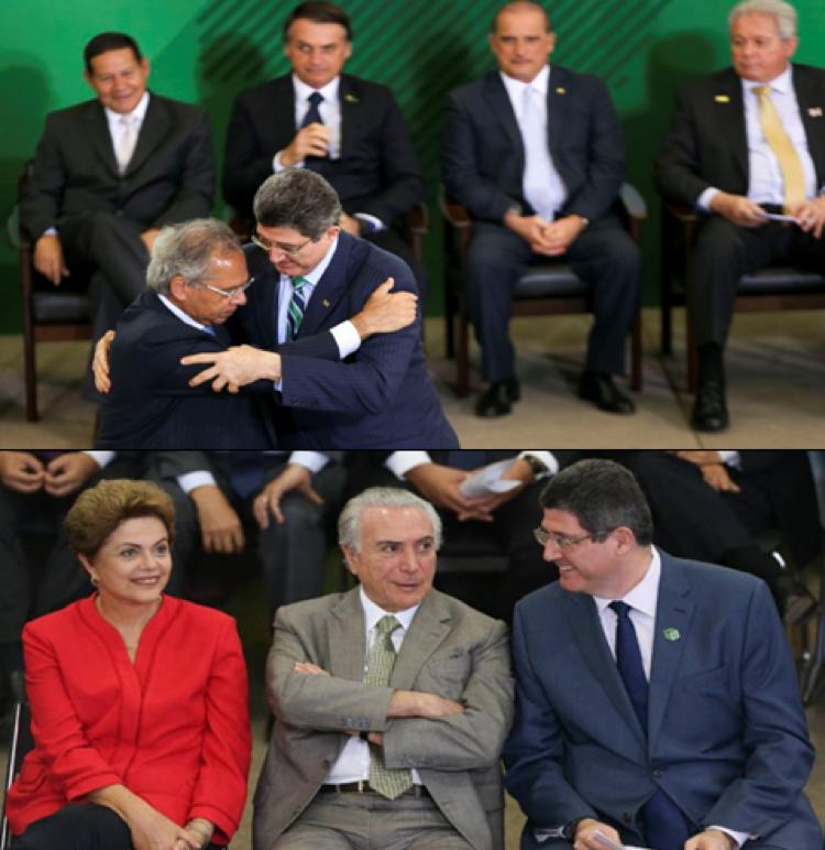A crônica deste novo governo foi feita há um século por Lima Barreto: é a crônica de todos os governos da classe dominante.