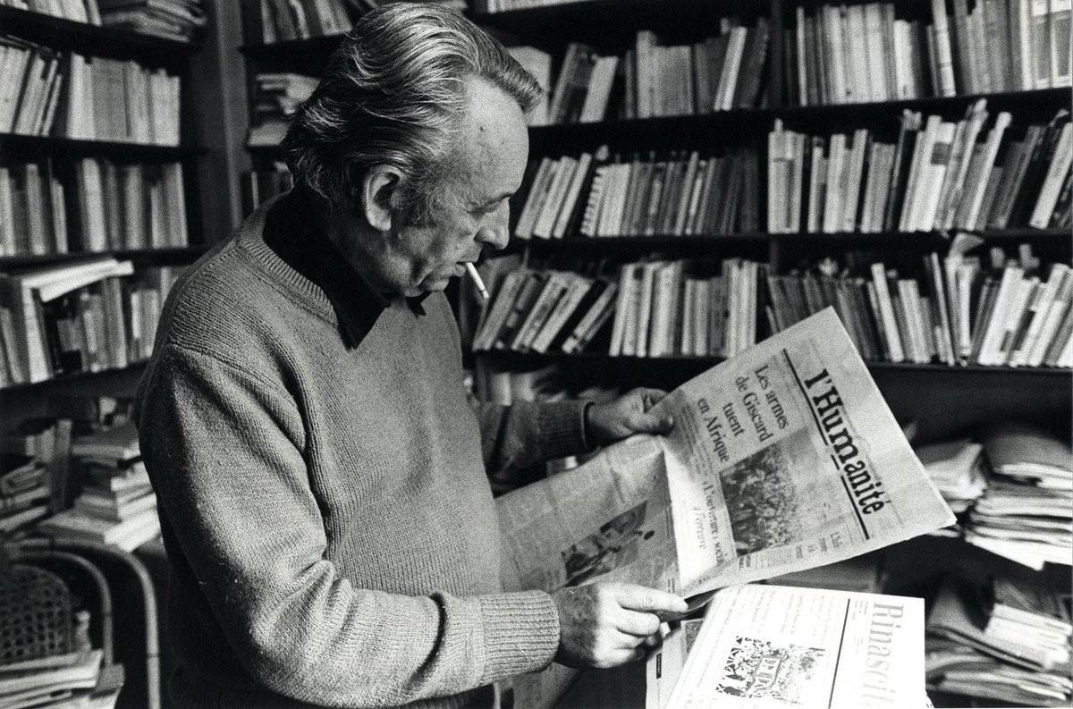 """Louis Althusser: O """"Que"""" de """"Que Fazer?"""" (Inédito, 1978)"""