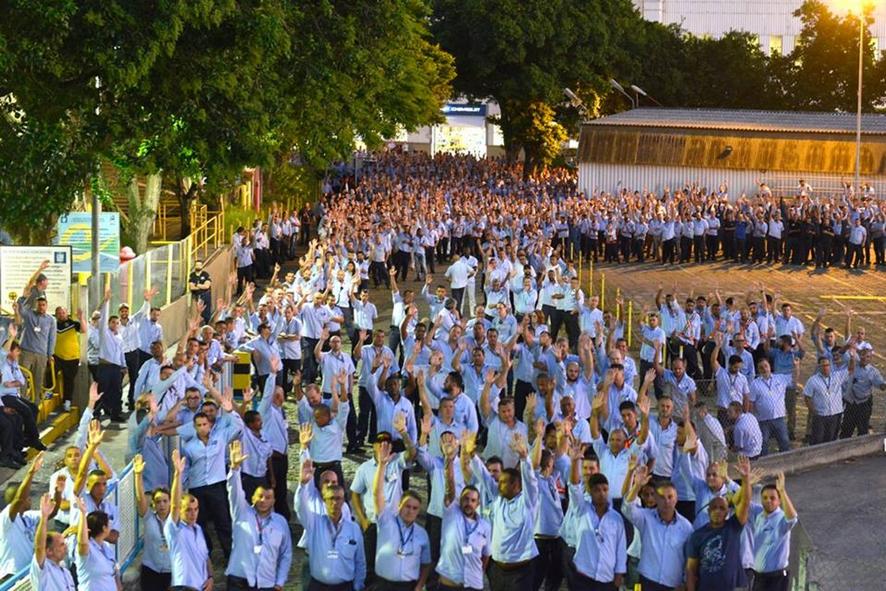 A recente resistência dos Metalúrgicos da GM no Brasil e suas lições para a luta operária