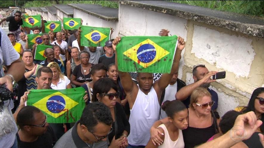 Aumento da repressão à população pobre e trabalhadora como necessidade do capital em crise: programa do governo Bolsonaro.
