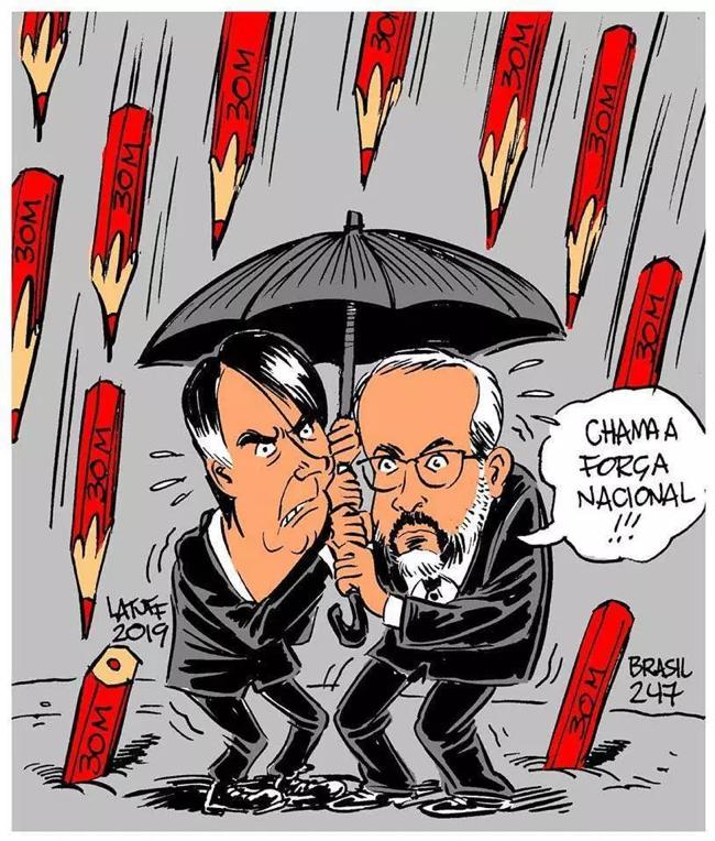 O Ventríloquo do Capital: Bolsonaro em meio às crises econômica e política