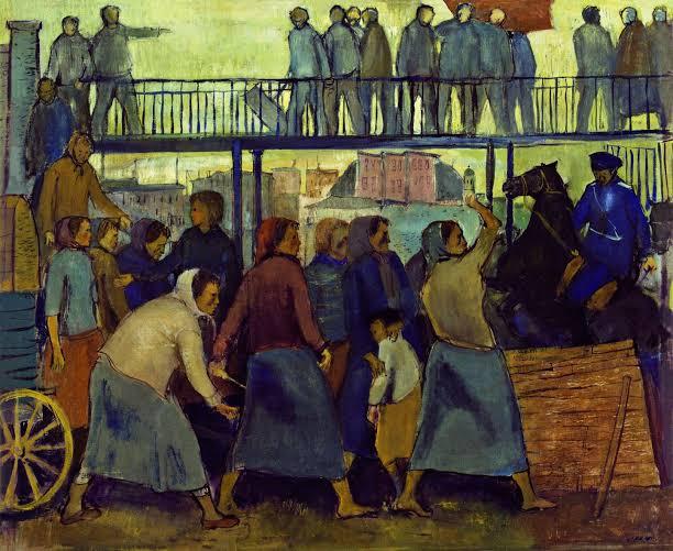 Dossiê marxismo & luta sindical