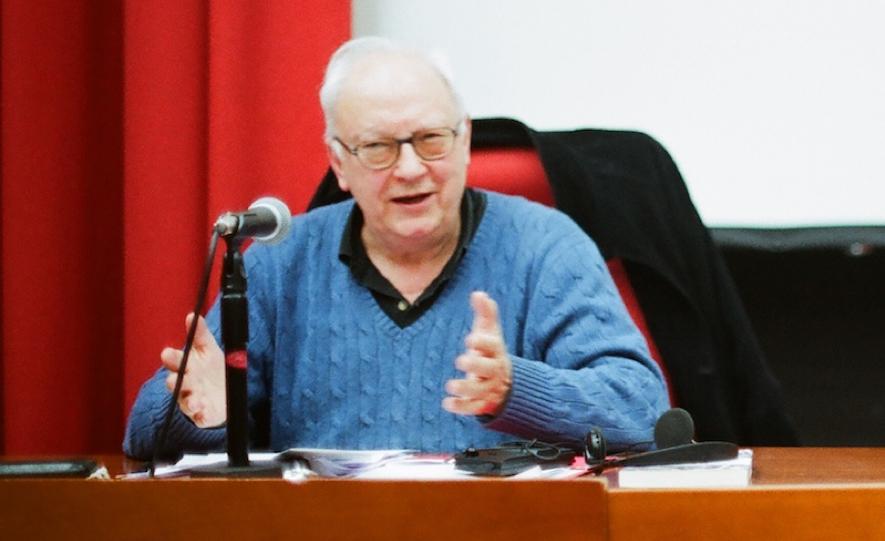 Balibar: Marxismo, Racionalismo e Irracionalismo