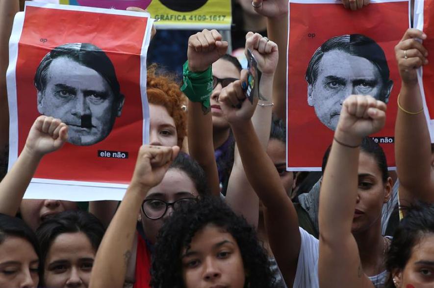 Um ano de Governo Bolsonaro