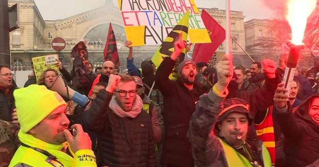 Francisco Martins Rodrigues – Pode Haver um Sindicalismo Revolucionário?