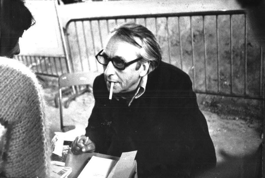 """""""O Que do Que Fazer?"""", de Louis Althusser, e a relação entre os comunistas e as massas"""