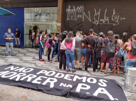 A luta dos trabalhadores em tempos de crise e pandemia no Brasil
