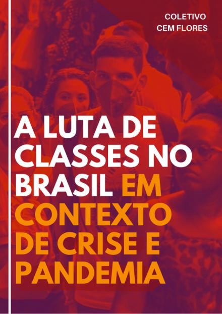 A Luta de Classes no Brasil em Contexto de Crise e Pandemia (livro digital)