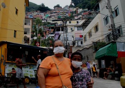 A piora da condição das mulheres no Brasil em contexto de crise e pandemia: aumento da violência, da exploração e da miséria