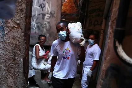 Pandemia e saúde no Brasil: dezenas de milhares de mortes de trabalhadores/as provocadas pelo capital e seu Estado!