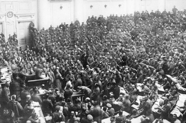 Louis Althusser: Conferência sobre a ditadura do proletariado – Excertos (1976)
