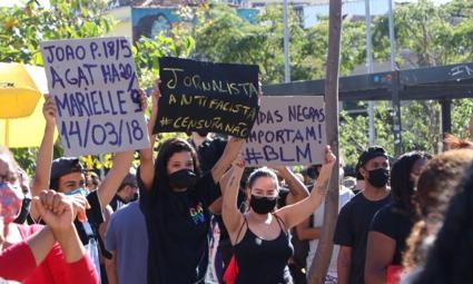Contra Bolsonaro: Frentes Amplas de Classes ou Resistência e Luta Operária e Popular?