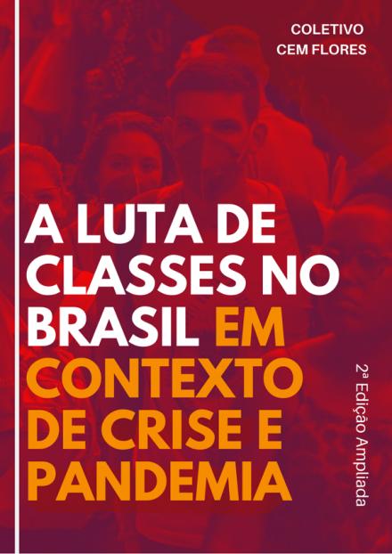 A Luta de Classes no Brasil em Contexto de Crise e Pandemia – 2ª Edição Ampliada (livro digital)
