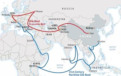 A China imperialista: alguns dados sobre seus monopólios, sua exportação de capital e suas iniciativas de repartição do mundo